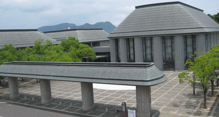 松江市総合文化センター